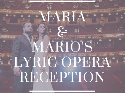 Maria & Mario: The Wedding